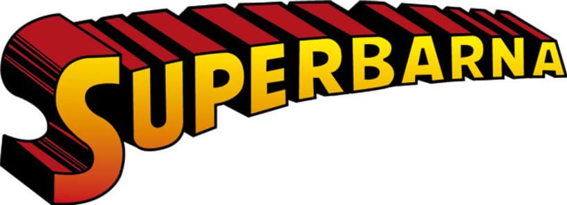 SUPERBARNA 2