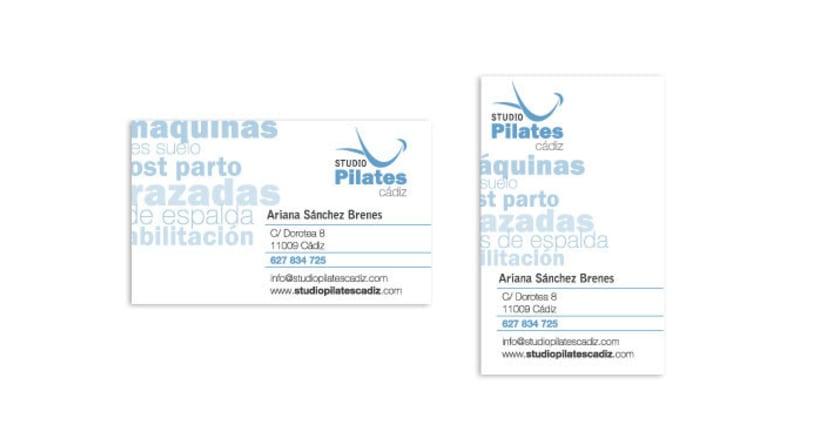 Studio Pilates Cádiz 2