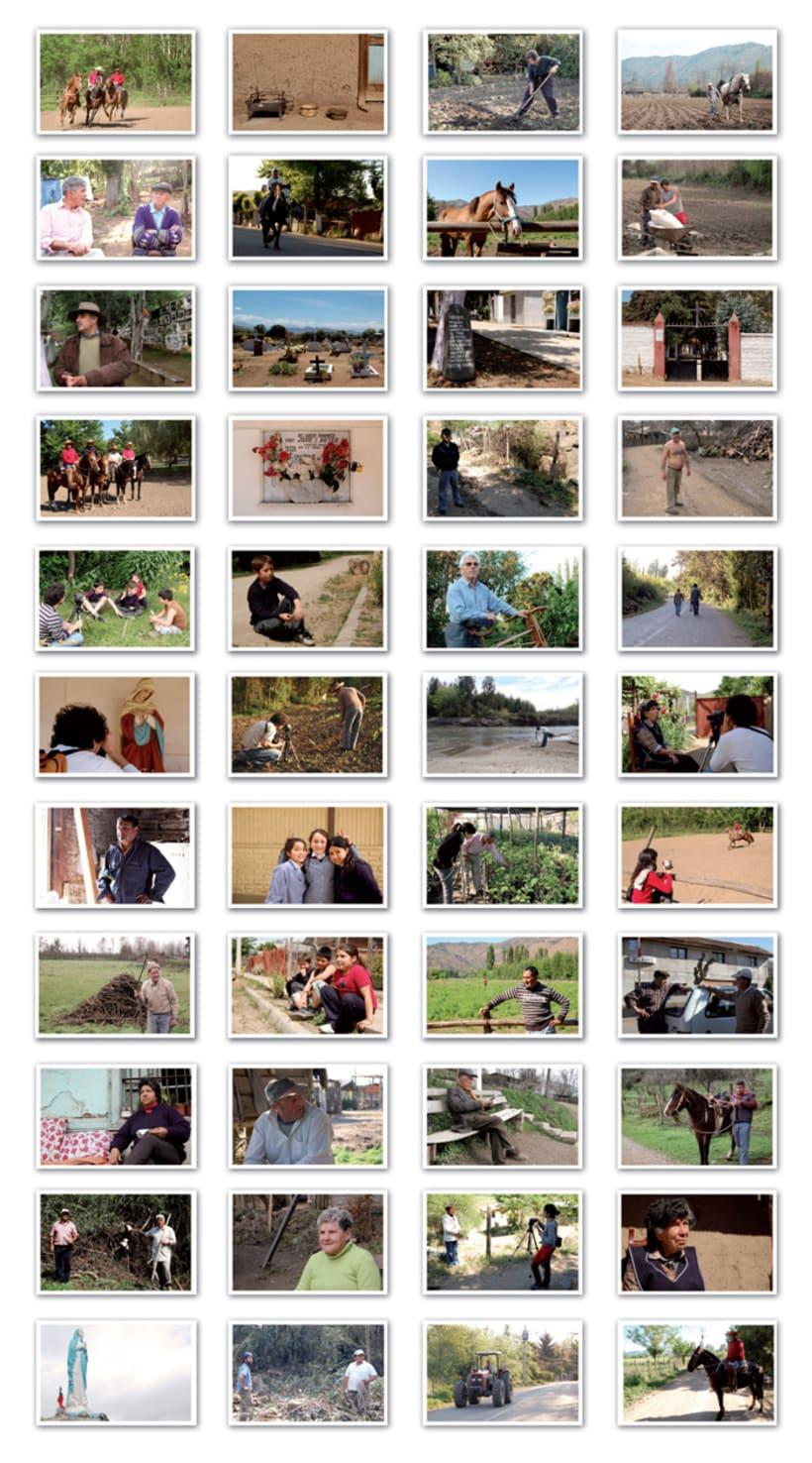 Documental Etnográfico 16