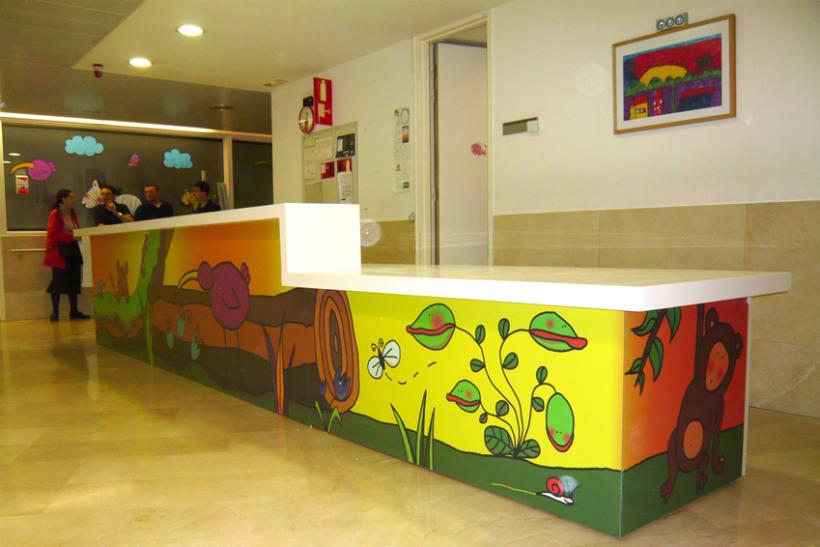 Hospital Gregorio Marañón 6