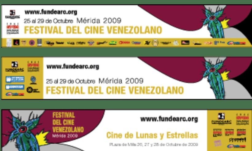 Festival del Cine Venezolano 5