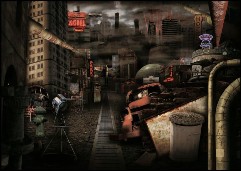 Cityweb 1