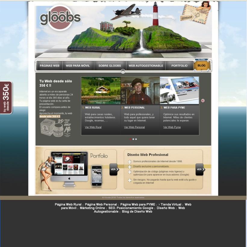 Gloobs (web) 2