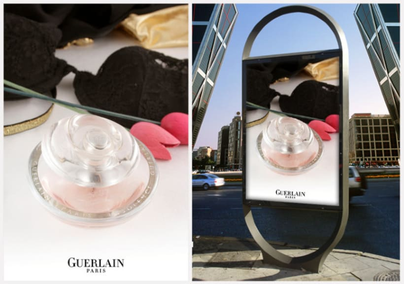 Insolence by Guerlain Paris 3