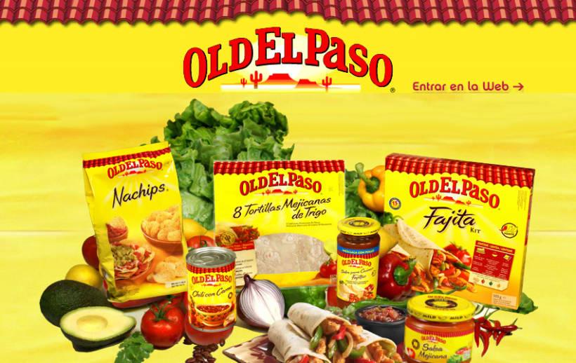 Old El Paso 2