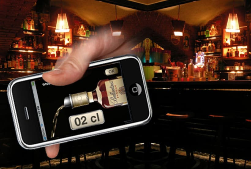 iCE, juego para iPhone 2