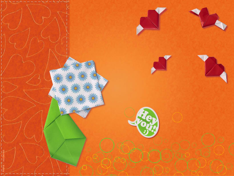 origami party 1