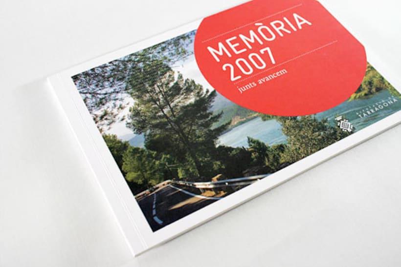 Informe anual 2