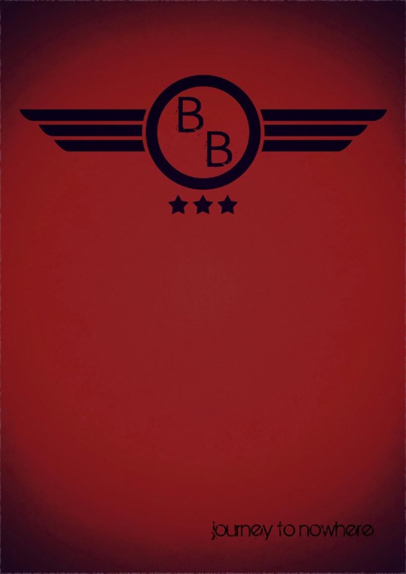 Bloody Bullet 1