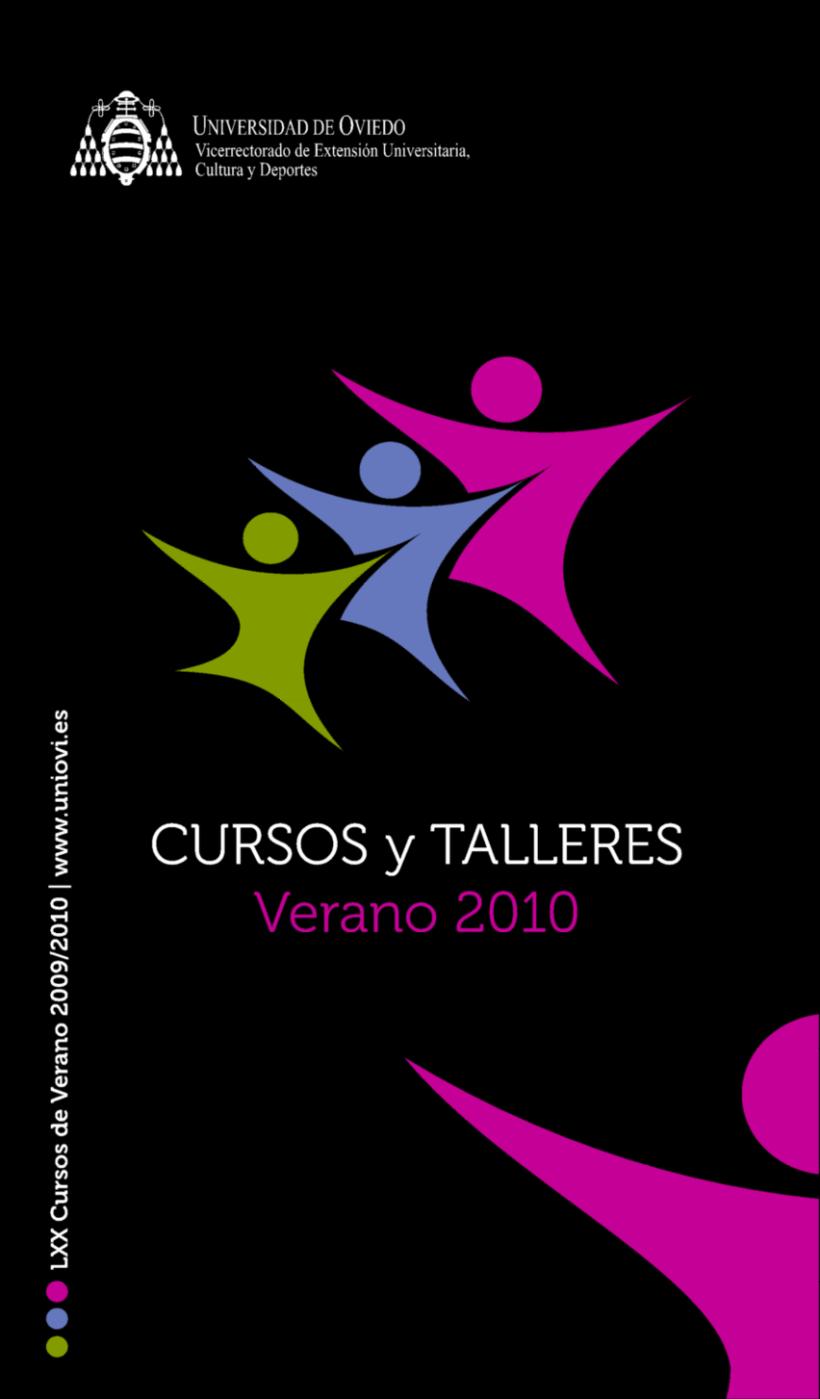 Cursos de Extensión Universitaria 2009 1