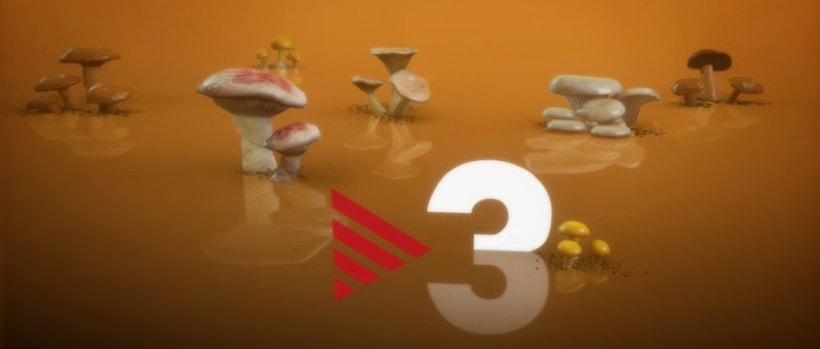 TV3 Identity 3