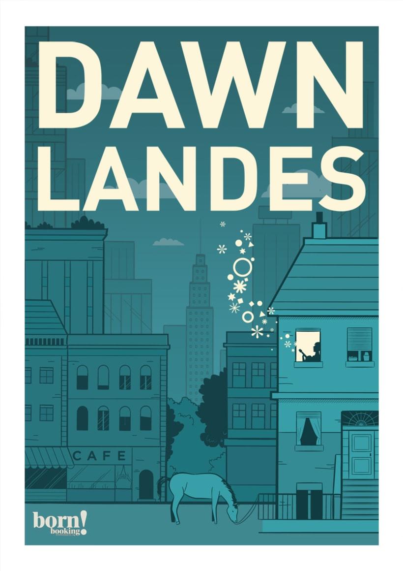 Dawn Landes 1