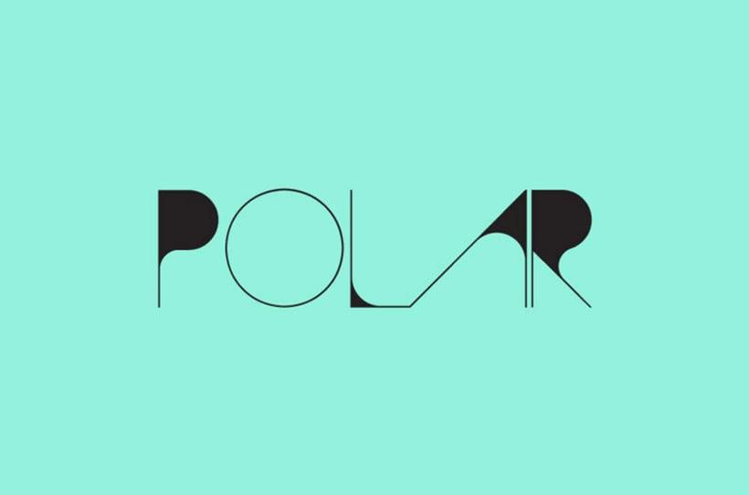 Polar | Tipografía 1