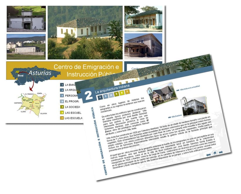 Centro de Emigración e Instrucción Pública 1