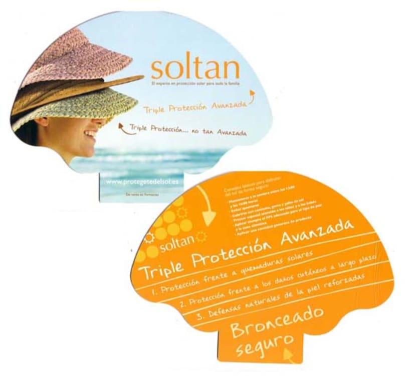 Soltan (crema solar) 8