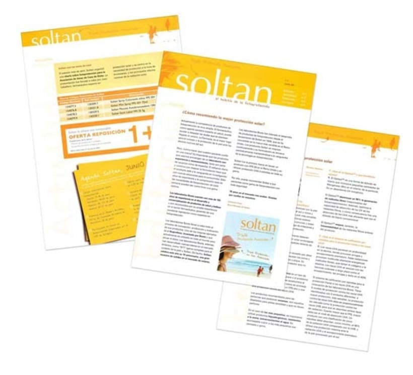 Soltan (crema solar) 4