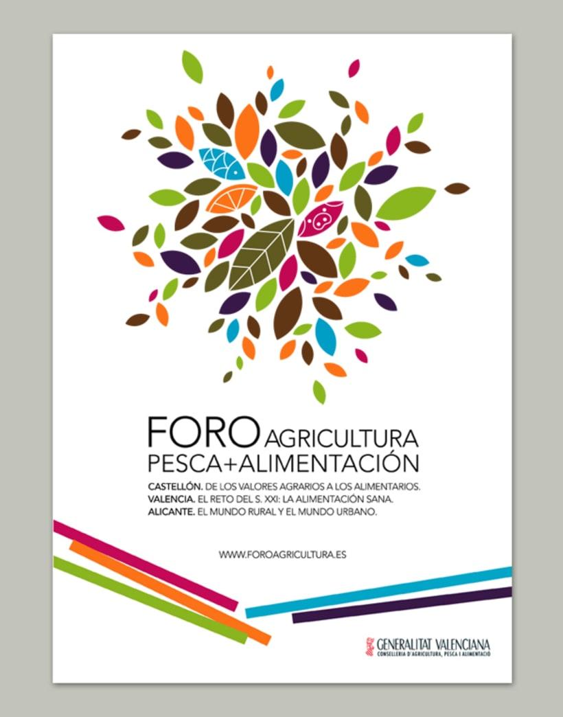 Foro de Agricultura 1
