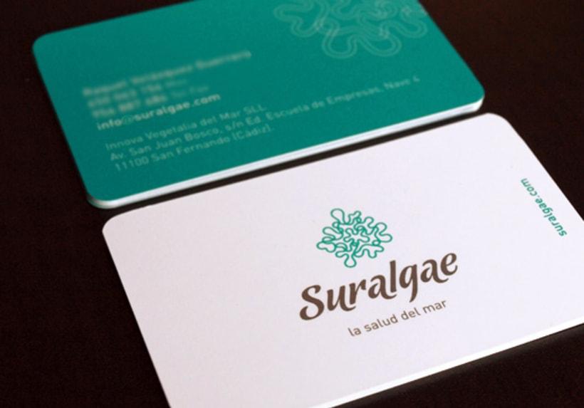 Suralgae 1