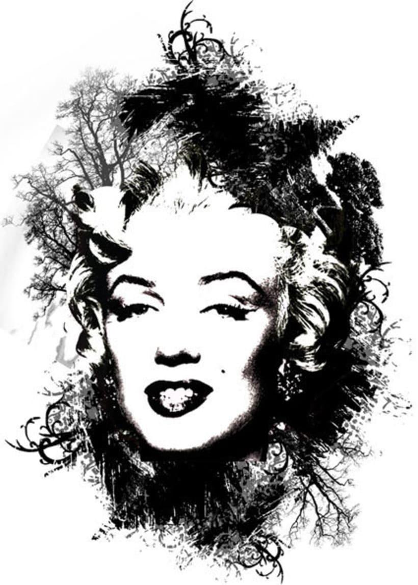 Marilyn Artworks 2