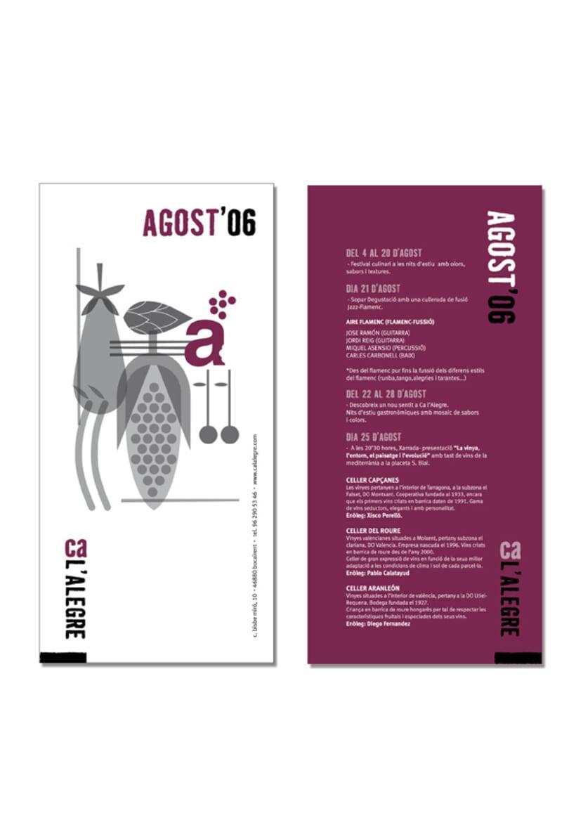 Restaurante Ca l'Alegre 4