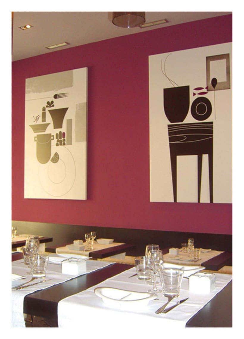 Restaurante Ca l'Alegre 7