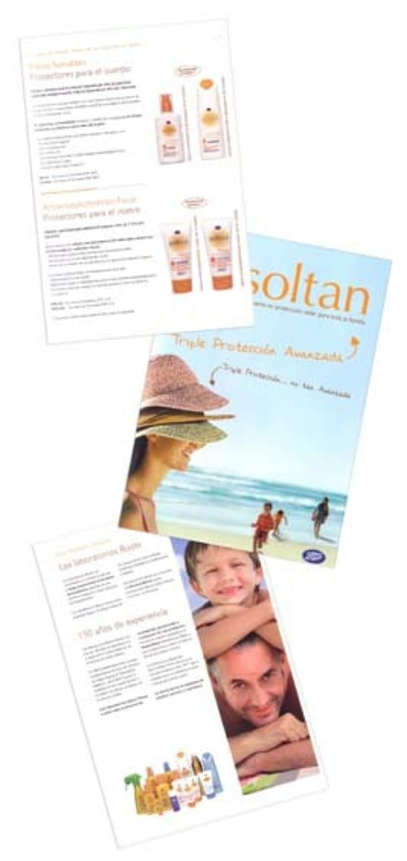 Soltan (crema solar) 3