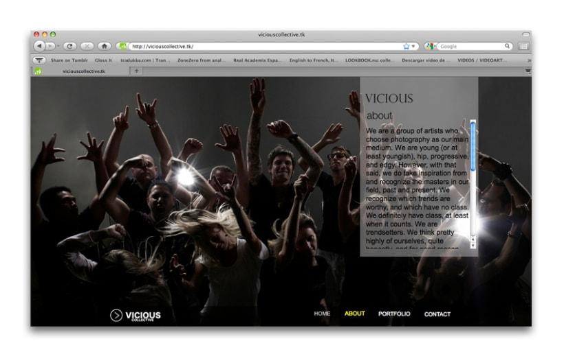Vicious Collective 2