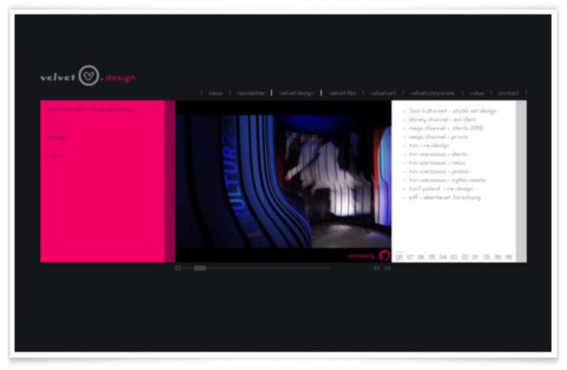velvet website 2