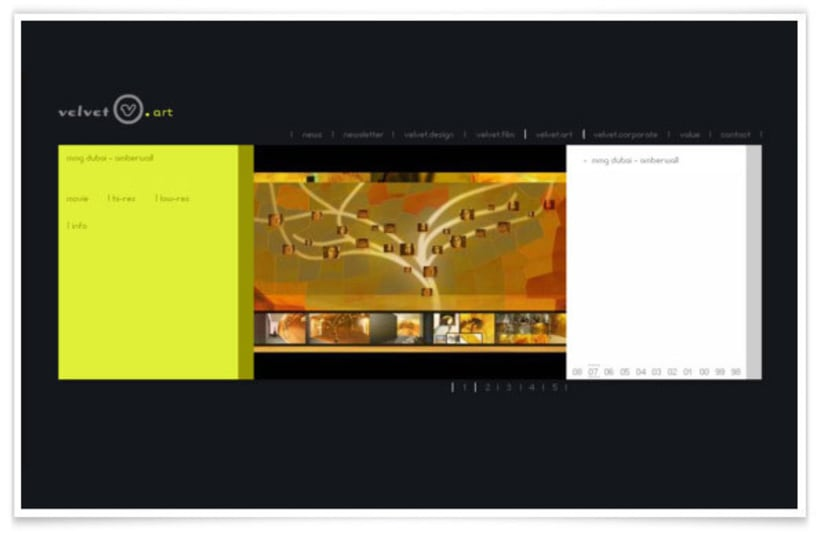 velvet website 3