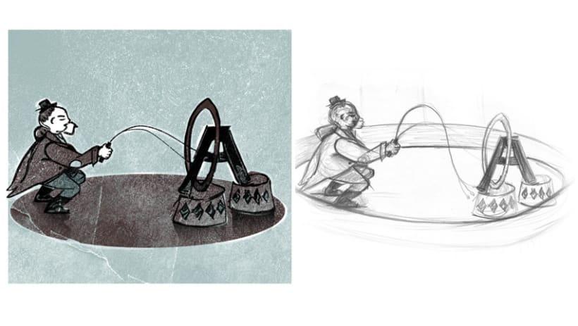 circo de diseño 10