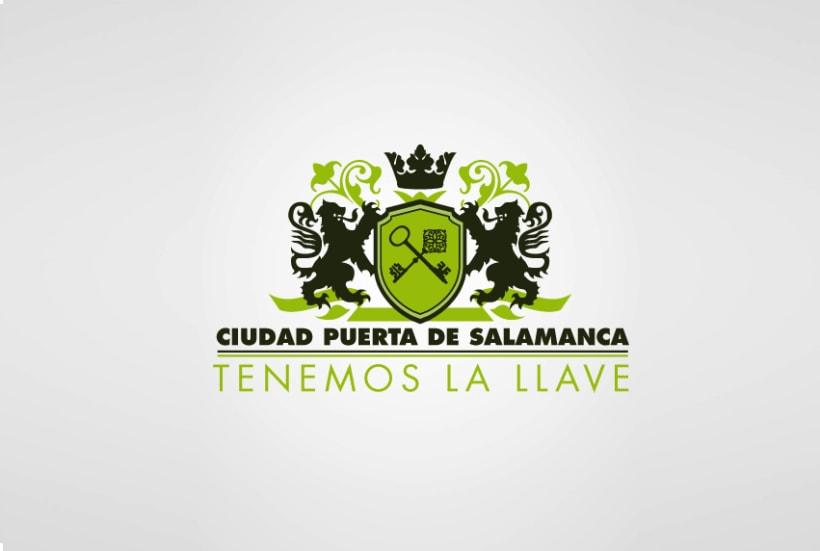 Puerta de Salamanca 1