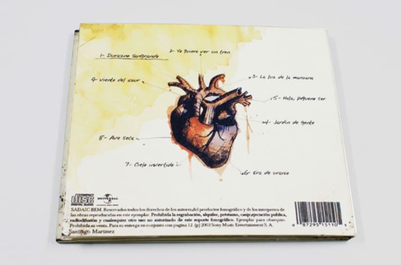 CD de Música 6