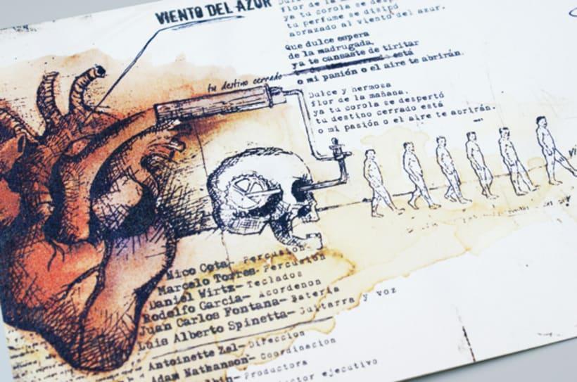 CD de Música 4