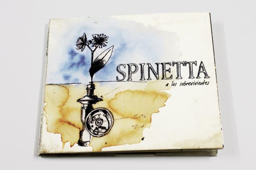 CD de Música 2