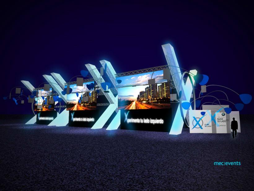 Presentación BMW X1/ X5 6