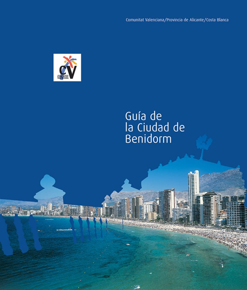 Colección catálogos para Turismo de la Generalitat Talenciana 11