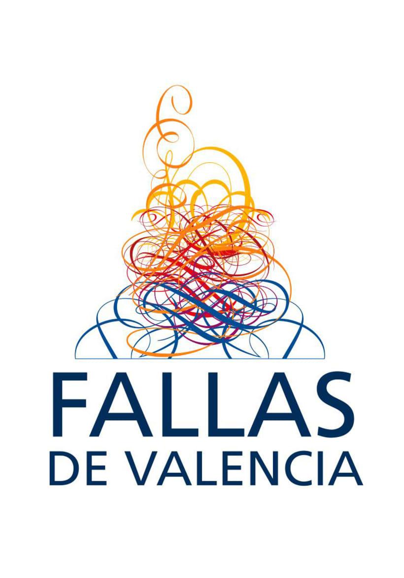 Marca Fallas de Valencia 3