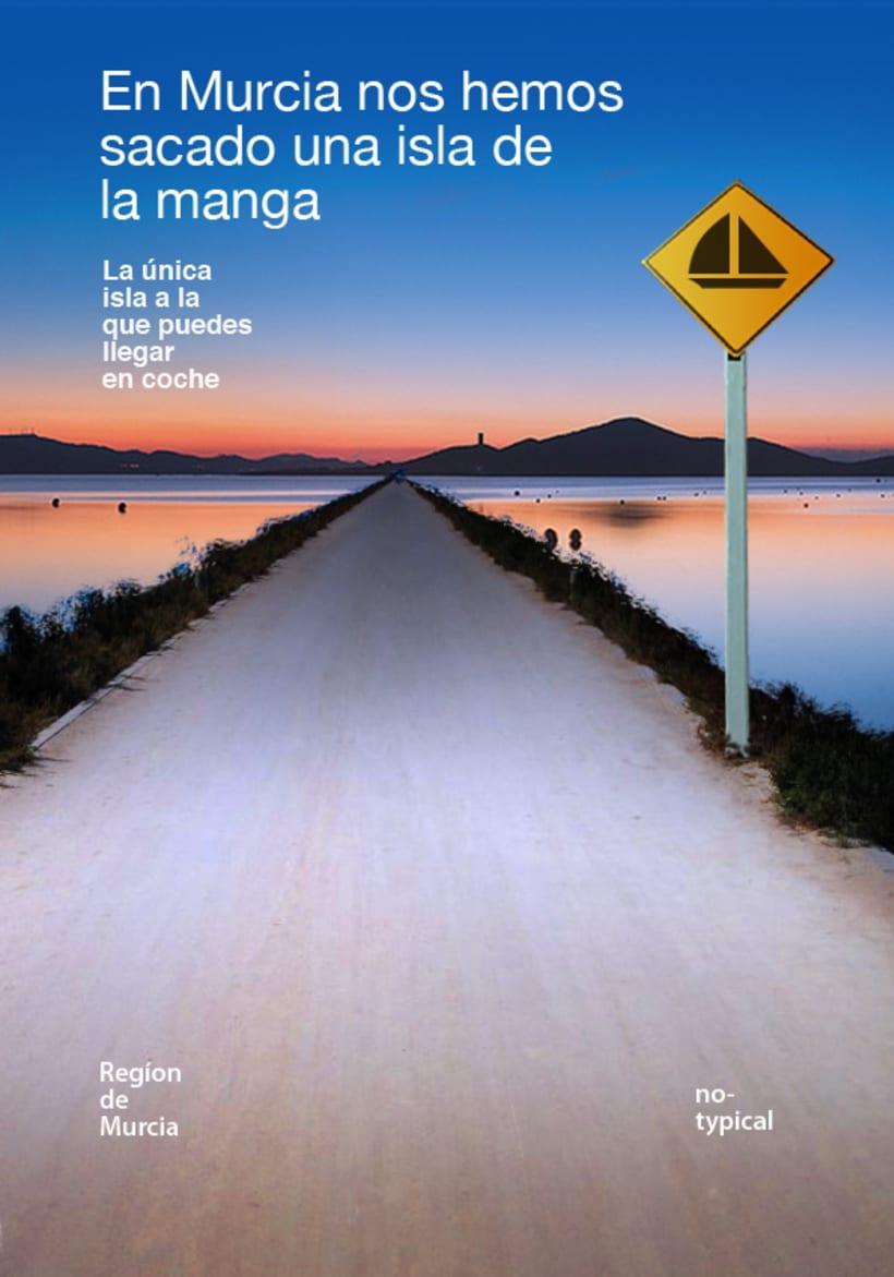 La Manga 3