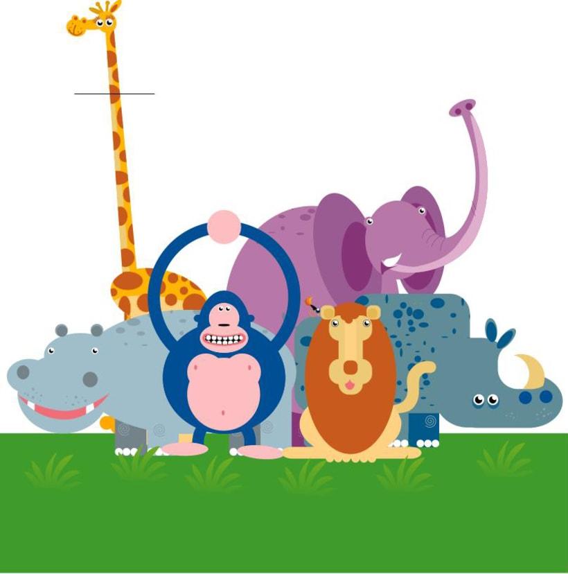 ANIMALES para Mauro 13