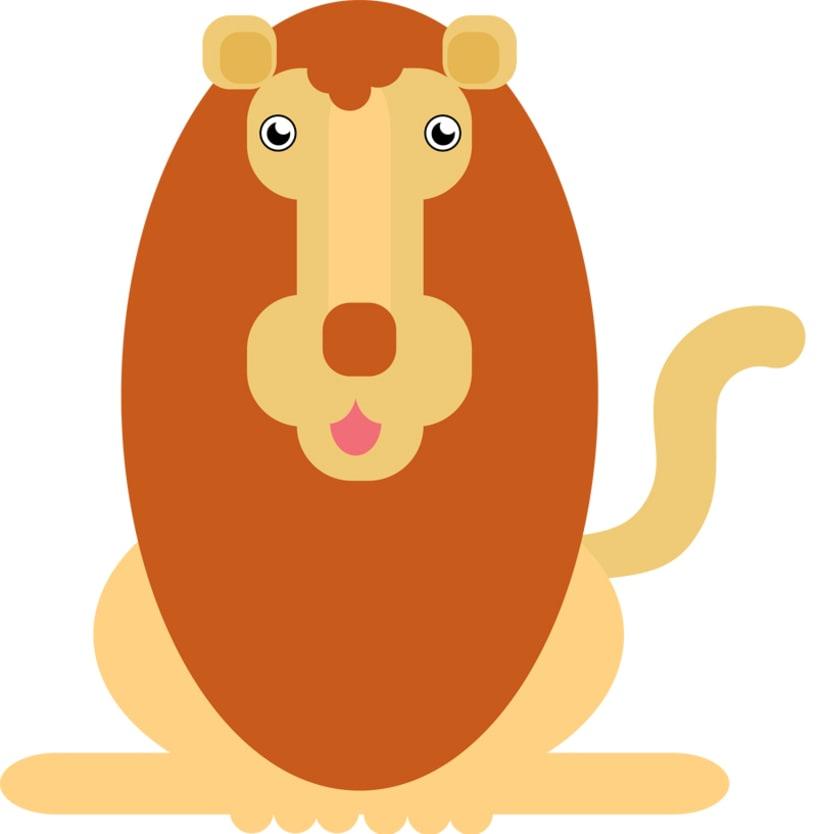 ANIMALES para Mauro 5
