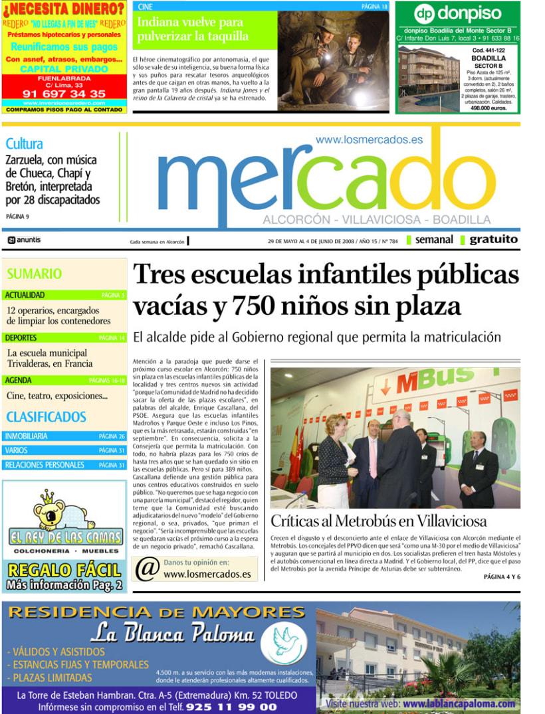 Periódicos Mercado 1