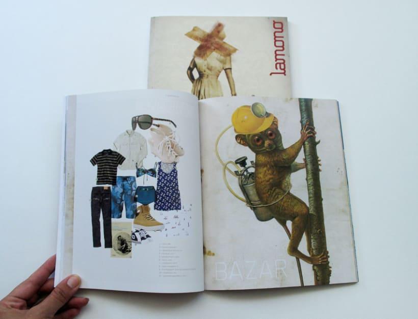 Créer magazine (Montreal, Canada) 8