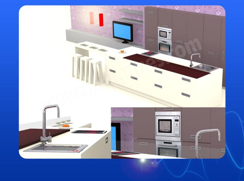 Diseños de Modelos en 3D 12
