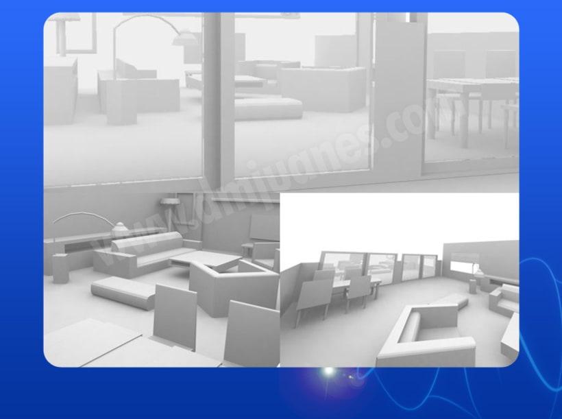 Diseños de Modelos en 3D 7