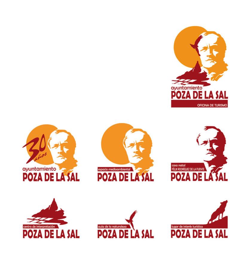 Logo Félix-Poza de la Sal _propuesta 7