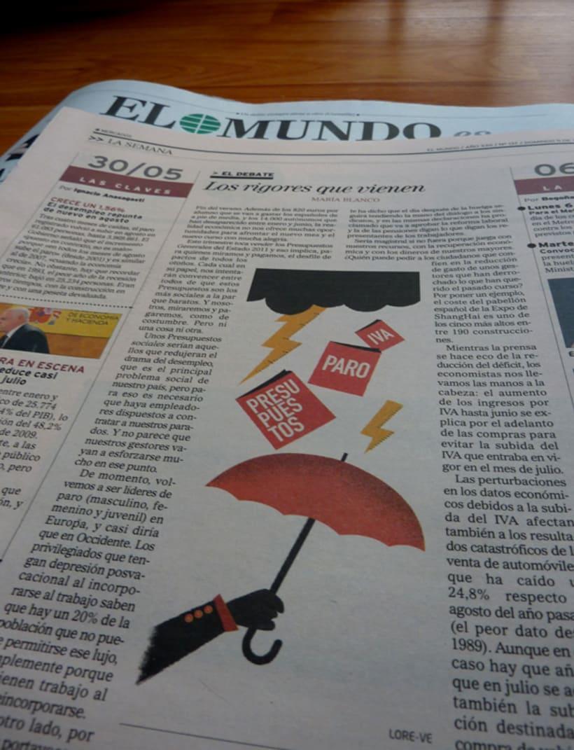El Mundo (II) 1