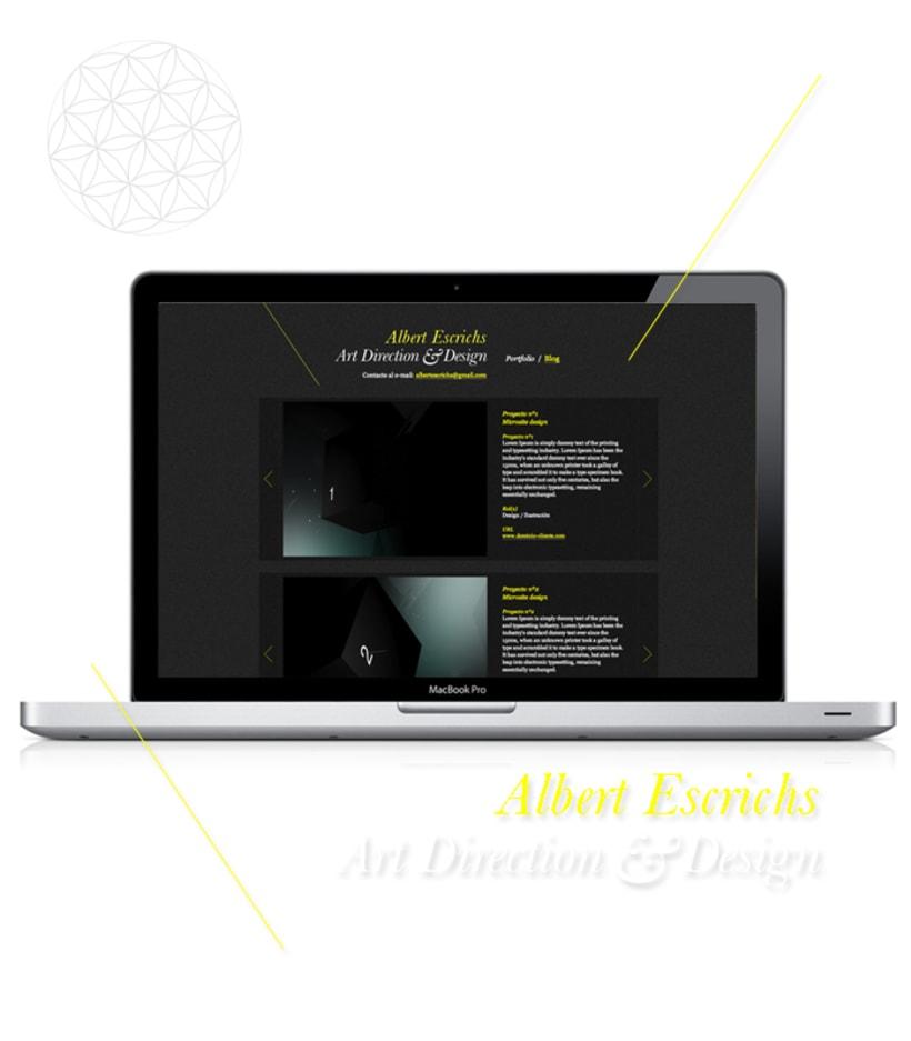 Portfolio / Albert&Escrichs 3
