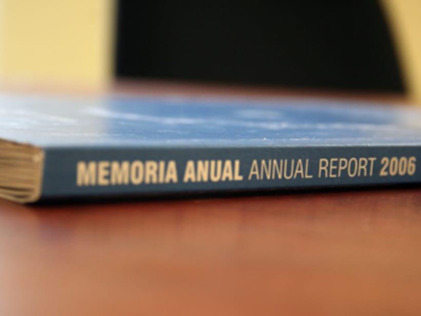 Puerto de Málaga. Memoria anual 2006. 2