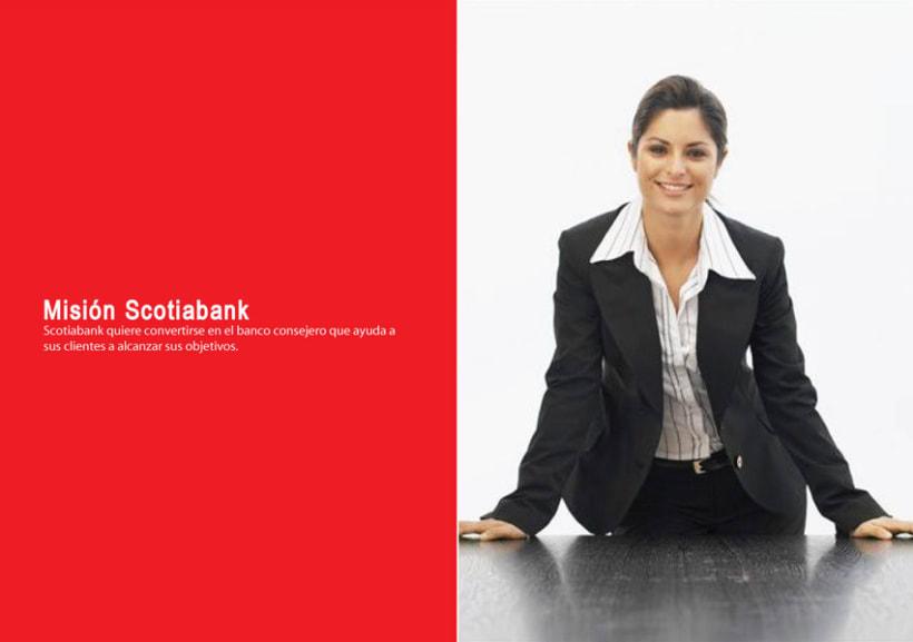 Campaña Interna Banco ScotiaBank 14