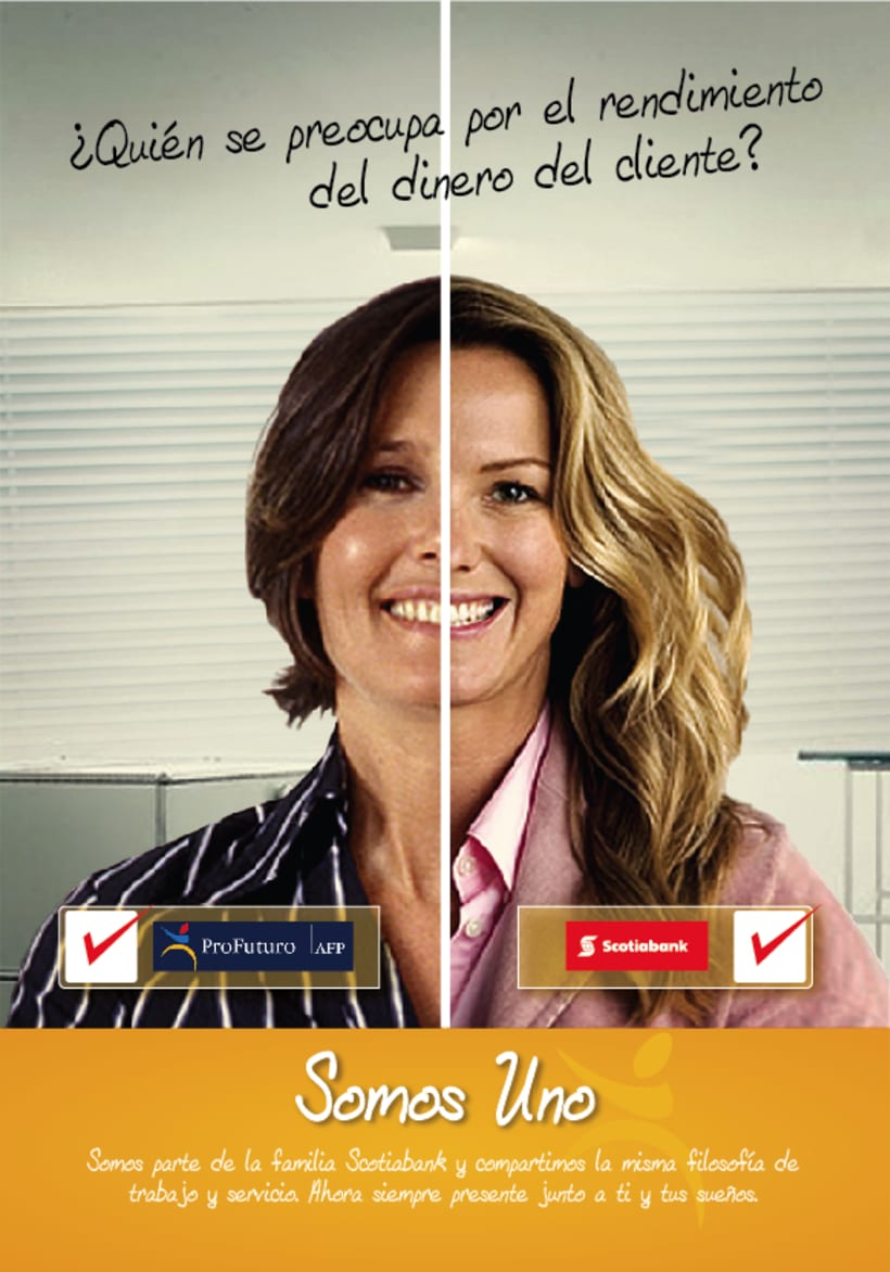 Campaña Interna Banco ScotiaBank 4